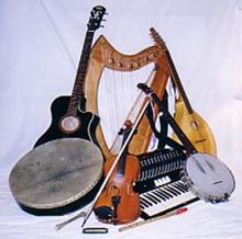 irish-instrument